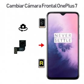 Cambiar Cámara Frontal Oneplus 7