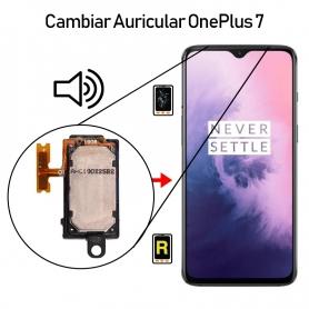 Cambiar Auricular De Llamada Oneplus 7