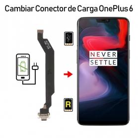 Cambiar Conector De Carga Oneplus 6