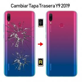 Cambiar Tapa Trasera Huawei Y9 2019 STK-L21