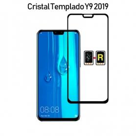 Cristal Templado Huawei Y9 2019