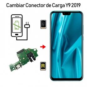 Cambiar Conector De Carga Huawei Y9 2019