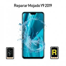 Reparar Mojado Huawei Y9 2019
