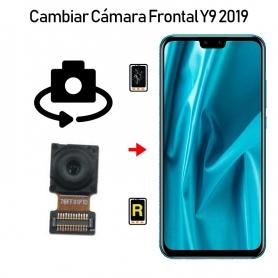 Cambiar Cámara Frontal Huawei Y9 2019