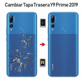 Cambiar Tapa Trasera Huawei Y9 Prime 2019