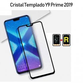 Cristal Templado Huawei Y9 Prime 2019