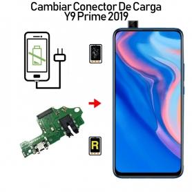 Cambiar Conector De Carga Huawei Y9 Prime 2019