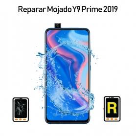 Reparar Mojado Huawei Y9 Prime 2019