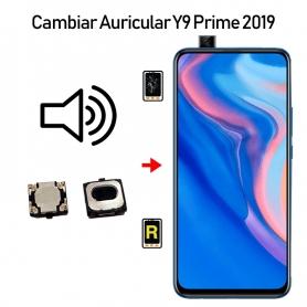 Cambiar Auricular De Llamada Huawei Y9 Prime 2019