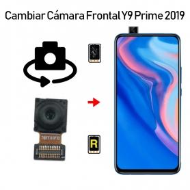 Cambiar Cámara Frontal Huawei Y9 Prime 2019