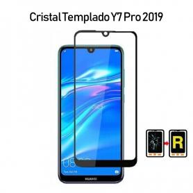 Cristal Templado Huawei Y7 Pro 2019