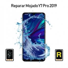 Reparar Mojado Huawei Y7 Pro 2019
