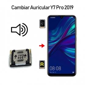 Cambiar Auricular De Llamada Huawei Y7 Pro 2019