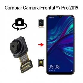 Cambiar Cámara Frontal Huawei Y7 Pro 2019