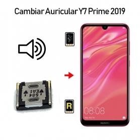 Cambiar Auricular De Llamada Huawei Y7 Prime 2019