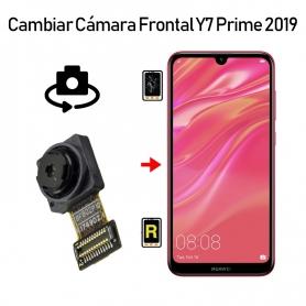 Cambiar Cámara Frontal Huawei Y7 Prime 2019