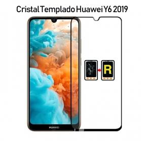 Cristal Templado Huawei Y6 2019
