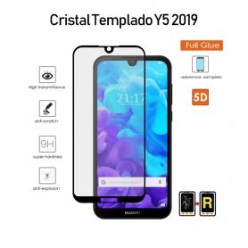 Cristal Templado Huawei Y5 2019