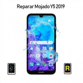 Reparar Mojado Huawei Y5 2019