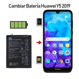 Cambiar Batería Huawei Y5 2019