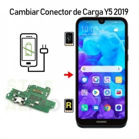 Cambiar Conector De Carga Huawei Y5 2019