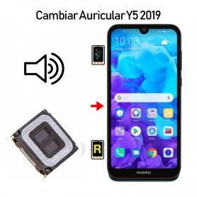 Cambiar Auricular De Llamada Huawei Y5 2019