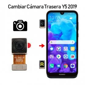 Cambiar Cámara Trasera Huawei Y5 2019