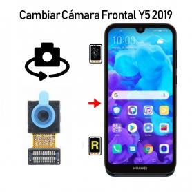 Cambiar Cámara Frontal Huawei Y5 2019