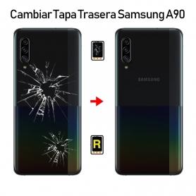 Cambiar Tapa Trasera Samsung Galaxy A90 SM-908F