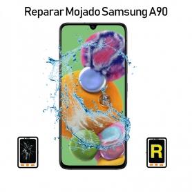Reparar Mojado Samsung Galaxy A90 SM-908F
