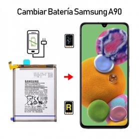 Cambiar Batería Samsung Galaxy A90 SM-908F