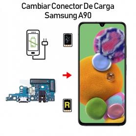 Cambiar Conector De Carga Samsung Galaxy A90 SM-908F