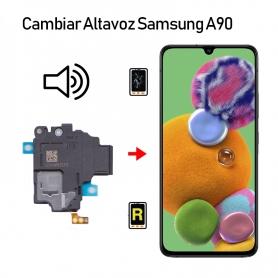 Cambiar Altavoz De Música Samsung Galaxy A90 SM-908F