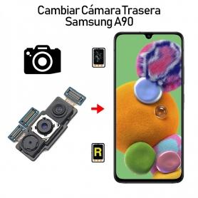 Cambiar Cámara Trasera Samsung Galaxy A90 SM-908F