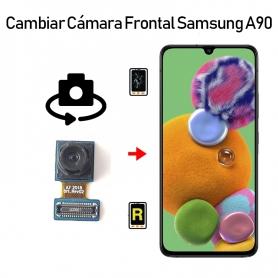 Cambiar Cámara Frontal Samsung Galaxy A90 SM-908F