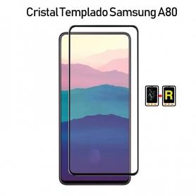 Cristal Templado Samsung Galaxy A80