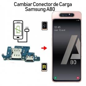 Cambiar Conector De Carga Samsung Galaxy A80