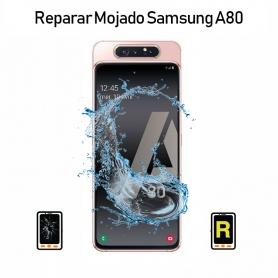 Reparar Mojado Samsung Galaxy A80
