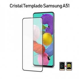 Cristal Templado Samsung Galaxy A51