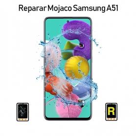 Reparar Mojado Samsung Galaxy A51