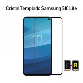 Cristal Templado Samsung Galaxy S10 Lite