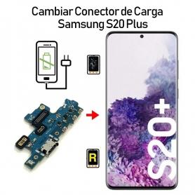 Cambiar Conector De Carga Samsung galaxy S20 Plus