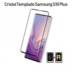 Cristal Templado Curva Samsung galaxy S10 Plus