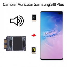 Cambiar Auricular De Llamada Samsung galaxy S10 Plus