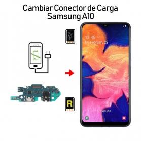 Cambiar Conector De Carga Samsung A10