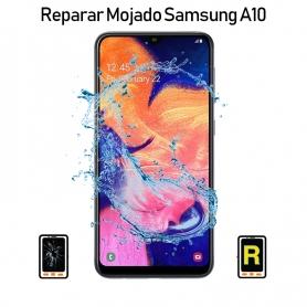 Reparar Mojado Samsung galaxy A10