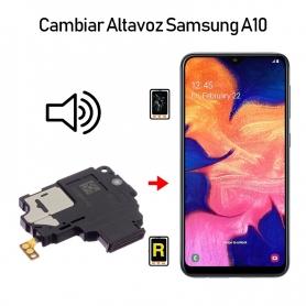 Cambiar Altavoz De Música Samsung galaxy A10
