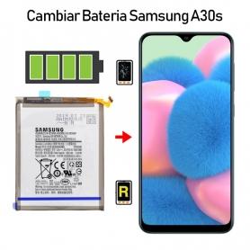 Cambiar Batería Samsung Galaxy A30S