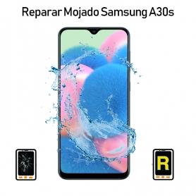 Reparar Mojado Samsung Galaxy A30S