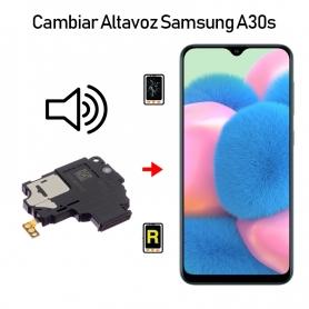 Cambiar Altavoz De Música Samsung Galaxy A30S
